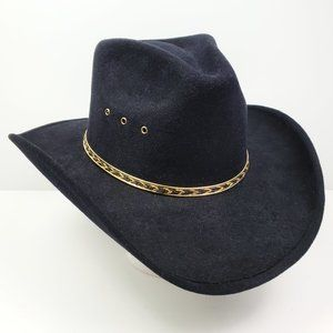 Western Express Men's Mexico Cowboy Hat 7 1/2